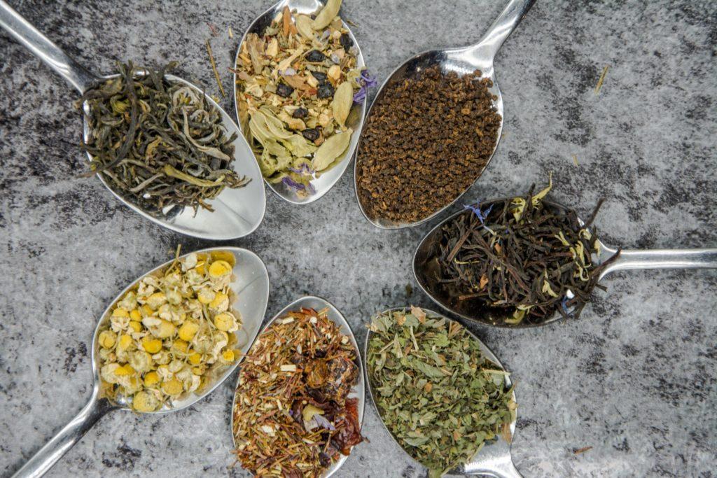 herbs in yuma, AZ